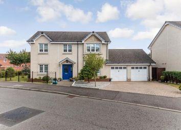 Thumbnail 4 bedroom detached house for sale in Tollbraes Road, Bathgate, West Lothian