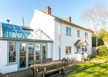 Thumbnail 4 bed detached house for sale in High Street, Shrewton, Salisbury, Wiltshire