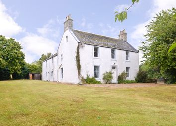 Thumbnail 8 bed detached house for sale in 20 Church Place, Upper Largo