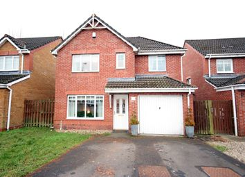 Thumbnail 1 bed detached house for sale in 32 Lochmaben Road, Gartcosh