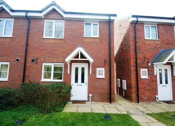 Thumbnail 3 bed property to rent in Salt Works Lane, Weston, Stafford