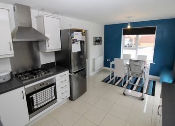 Thumbnail 3 bedroom detached house for sale in Mariners Walk, Barry, Glamorgan
