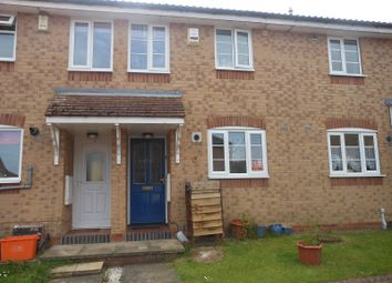 Thumbnail Mews house for sale in Rockingham Crescent, Laceby Acres, Grimsby