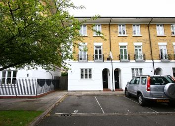 Thumbnail 4 bed terraced house to rent in Harwood Terrace, London