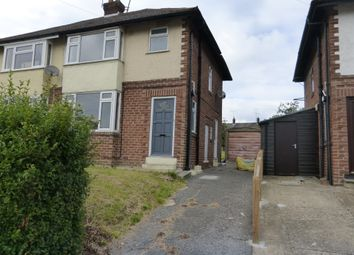 Thumbnail 3 bedroom semi-detached house for sale in Forest View Road, East Grinstead