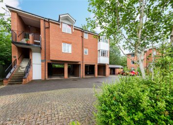 Thumbnail 2 bed flat for sale in Millbank, Mill Street, Oxford, Oxfordshire