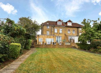 Thumbnail 6 bed semi-detached house for sale in Footscray Road, London