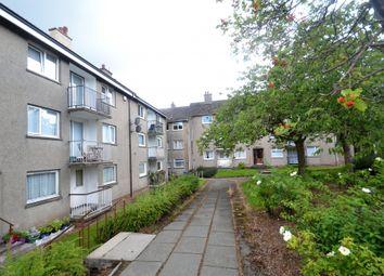 Thumbnail 1 bed flat for sale in Capelrig Drive, Calderwood, East Kilbride
