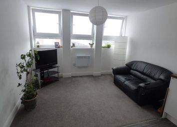 Thumbnail 1 bed flat for sale in Benbow Street, Sale, Greater Manchester