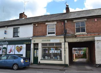Thumbnail Retail premises to let in Stockbridge Road, Winchester