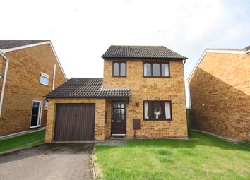 Thumbnail 3 bed detached house for sale in Glyndthorpe Grove, Up Hatherley, Cheltenham