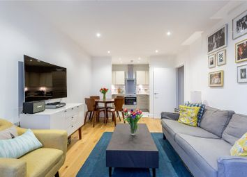 Thumbnail 2 bedroom flat for sale in City Mill Apartments, Lee Street, London