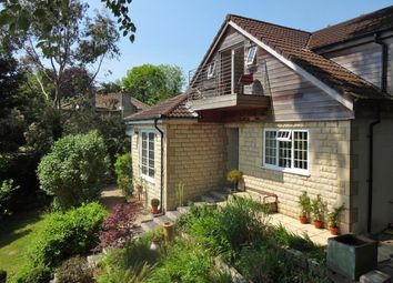 Thumbnail 4 bed detached house for sale in Westwoods, Bathford, Nr Bath
