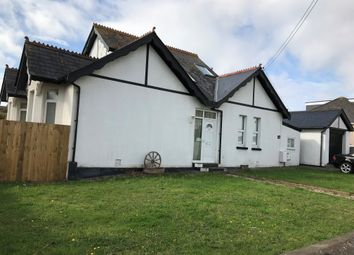 Thumbnail 4 bed bungalow to rent in Carbeile Road, Torpoint