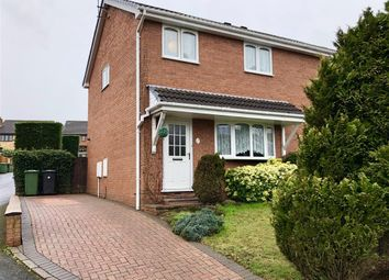 Thumbnail 3 bedroom property to rent in Naylor Close, Kidderminster