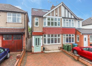 3 bed semi-detached house for sale in Westfield Avenue, Watford WD24