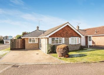 Thumbnail 3 bed detached bungalow for sale in The Coppice, Great Kingshill, High Wycombe
