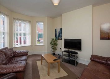 Thumbnail Room to rent in Porter Road, New Normanton, Derby
