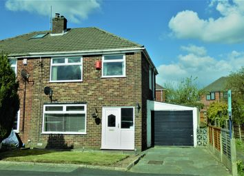 Thumbnail 3 bed semi-detached house for sale in Chetwyn Avenue, Bromley Cross, Bolton