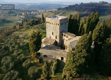 Thumbnail 9 bed town house for sale in Chiusi, Toscana, It