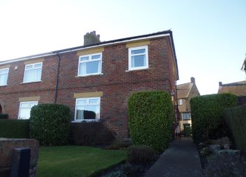 Thumbnail 3 bed semi-detached house to rent in The Uplands, Scarborough