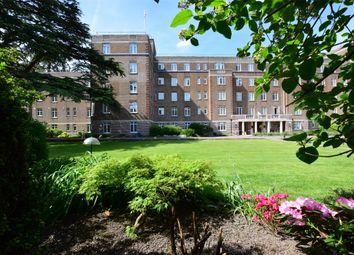 Thumbnail 2 bed flat for sale in Chancellor House, Mount Ephraim, Tunbridge Wells