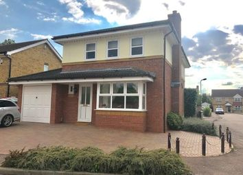 Thumbnail 4 bed detached house for sale in Stane Street, Baldock, Hertfordshire, England