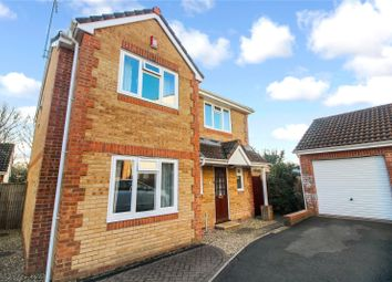 4 bed detached house for sale in Rosewood Grove, Roundswell, Barnstaple EX31
