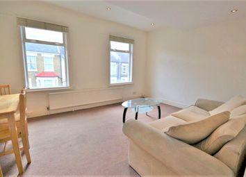 Thumbnail 2 bed duplex to rent in Napier Road, Kensal Green, London