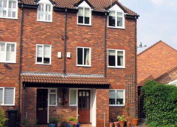 Thumbnail 1 bed end terrace house to rent in Adamson Gardens, Didsbury
