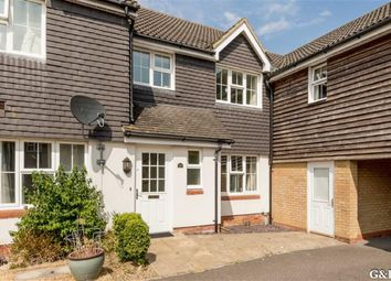 Thumbnail 3 bed semi-detached house for sale in Bryony Drive, Kingsnorth, Ashford