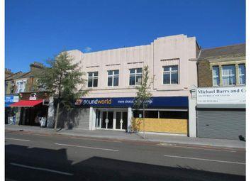 Thumbnail Retail premises to let in 389-393 Hoe Street, London