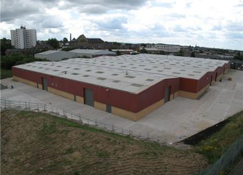 Thumbnail Industrial to let in Vulcan Business Park, 38, Derker Street, Oldham, Lancashire, England