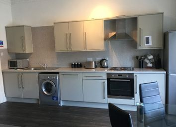 Thumbnail 3 bed flat to rent in Albert Street, Stobswell, Dundee