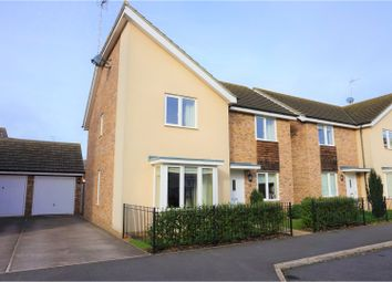 Thumbnail 4 bed detached house for sale in Causey Arch, Broughton