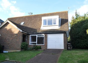 Thumbnail 3 bed detached house for sale in Paradise Drive, Eastbourne