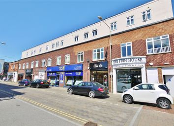Thumbnail 2 bed flat for sale in Arcade Chambers, St. Thomas Road, Brentwood, Essex