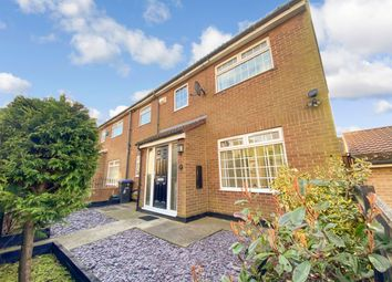 Thumbnail 3 bed terraced house for sale in Kentmere Place, Peterlee