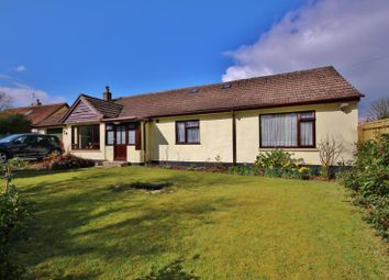 Thumbnail 3 bed detached bungalow for sale in Green Lane, Axminster