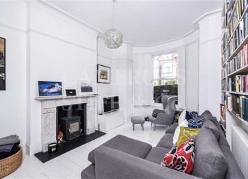 Thumbnail 5 bed terraced house for sale in Callcott Road, Queens Park, London