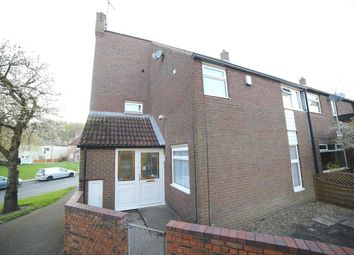 Thumbnail 3 bedroom terraced house for sale in Pageant Drive, Telford