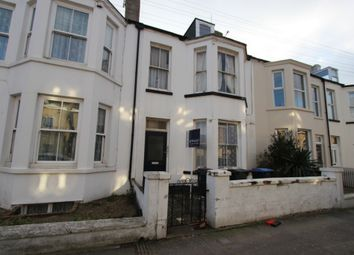 Thumbnail 2 bed flat to rent in Canada Road, Deal