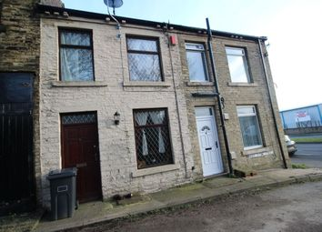 Thumbnail 3 bed property for sale in Post Office Street, Rawfolds, Cleckheaton