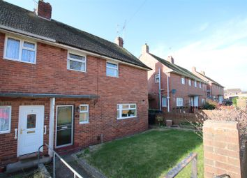 Thumbnail 3 bed semi-detached house for sale in Tuckfield Close, Exeter