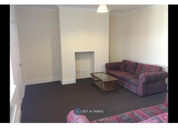Thumbnail 2 bedroom flat to rent in Barrasford Street, Wallsend