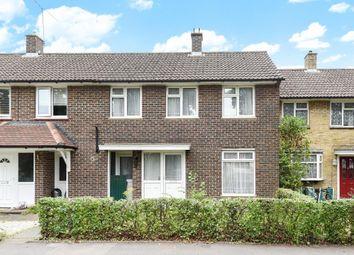Thumbnail 3 bed terraced house for sale in Bracknell, Berkshire