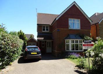 4 bed detached house for sale in Further Field, Staplehurst, Tonbridge TN12