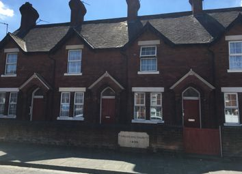 Thumbnail 2 bed terraced house to rent in Elmfield Road, Hyde Park, Doncaster