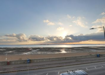 Thumbnail 3 bed maisonette for sale in Eastern Esplanade, Southend-On-Sea, Essex