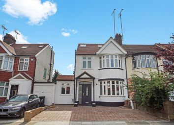 5 bed terraced house for sale in Huxley Gardens, Ealing, London NW10